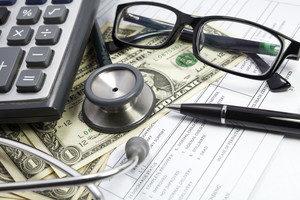 Doctors Paperwork